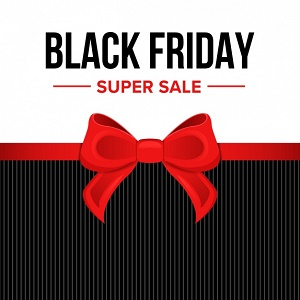 Black Friday Special Flyers And Deals