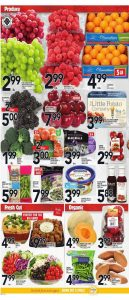 Metro Flyer November 29 2016 With Coupons