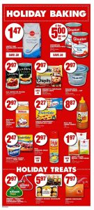 No Frills Flyer November 11 2016 With Coupons