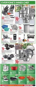 Canadian Tire Flyer December 20 2016