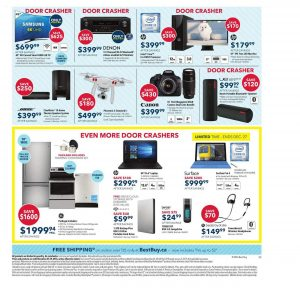 Best Buy Flyer December 21 2016 Boxing Day Sale
