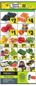 Freshco Flyer December 3 2016 With Holiday Recipes