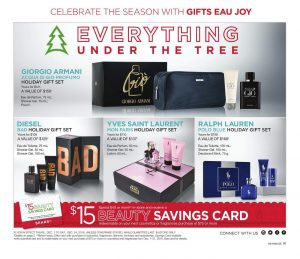 Sears Flyer December 7 2016 Gift Options For Christmas