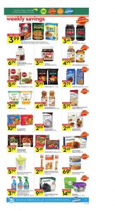 Sobeys Flyer December 30 2016