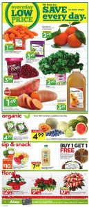 Sobeys Flyer December 6 2016