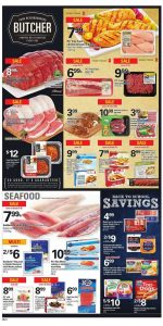 Loblaws Flyer January 8 2017