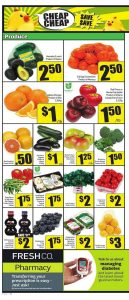 Freshco Flyer January 10 2017
