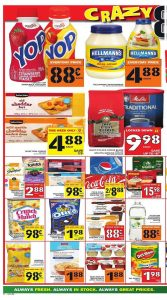 Food Basics Flyer January 9 2017