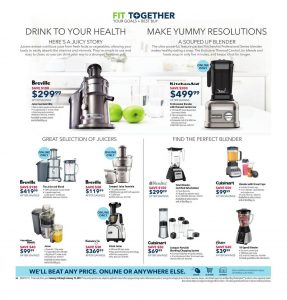 Best Buy Flyer January 6 2017 Clearance Sale
