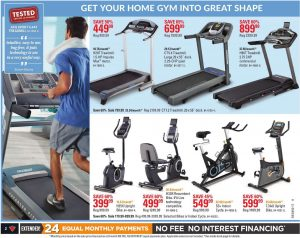 Canadian Tire Flyer January 6 2017