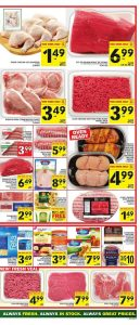 Food Basics Flyer January 19 2017
