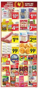 Food Basics Flyer January 26 2017