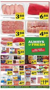 Food Basics Flyer January 5 2017