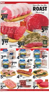 Metro Flyer January 15 2017 With Printable Coupons