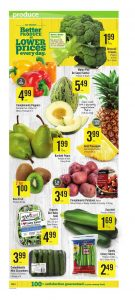 Safeway Flyer January 2 2016