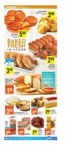 Safeway Flyer January 4 2017