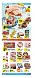 Safeway Flyer January 9 2017