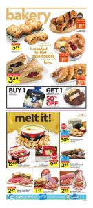 Sobeys Flyer January 23 2017