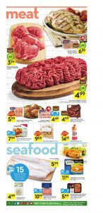 Sobeys Flyer January 27 2017