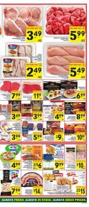 Food Basics Flyer February 1 2017