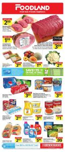 Foodland Ontario Flyer February 18 2017