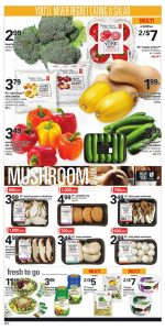 Loblaws Flyer February 7 2017