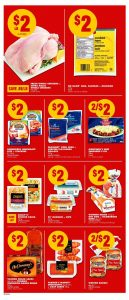 No Frills Flyer February 16 2017 Food Offers