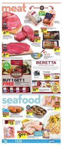 Sobeys Flyer March 6 2017