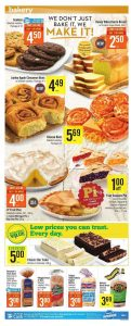 Safeway Flyer March 10 2017