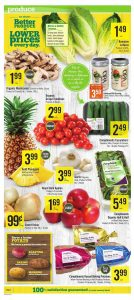 Safeway Flyer April 2 2017