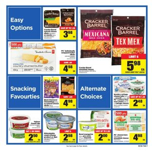 Real Canadian Superstore Flyer April 26 2017