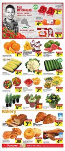 Foodland Ontario Flyer April 29 2017