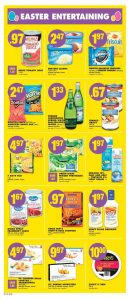 No Frills Flyer April 14 2017