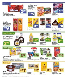 Family Foods Flyer May 2 2017