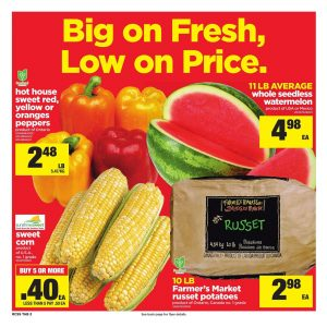 Real Canadian Superstore Flyer May 20 2017