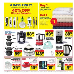 Real Canadian Superstore Flyer May 8 2017