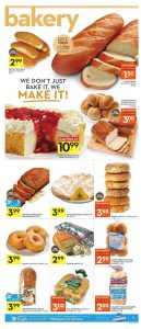Safeway Flyer May 15 2017
