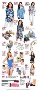 Sears Flyer May 31 2017