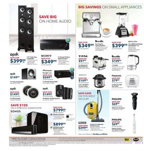 Best Buy Flyer June 20 2017