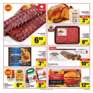Real Canadian Superstore Flyer June 20 2017