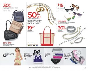 Sears Flyer June 5 2017