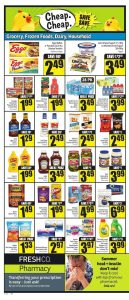 FreshCo Flyer July 7 2017