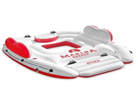 Canadian Tire Holiday Needs Intex party island with cooler $89.99