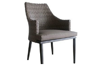 Canadian Tire Garden Canvas wicker dining chairs $225.00 (Save $75)