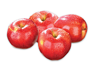 Metro Produce Gala Apples $1.79 / lb.