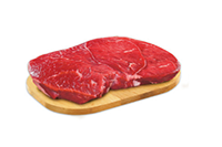 Metro Savings Red Grill Sirloin Tip Steak Value Pack $3.99 LB.