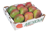 No Frills New Tastes Red Mangos 9 lb for $6.97
