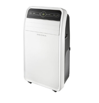 Save $100 on Insignia Portable Air Conditioner - 10000 BTU