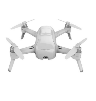Save $60 on Breeze Quadcopter Drone with 4K Camera