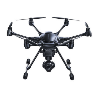 Save $900 on Typhoon H Hexacopter